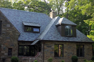 Residential Roofing / Shingle Roofing